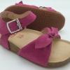 รองเท้าเพื่อสุขภาพ สำหรับเด็ก รุ่น C0544 FUXIA