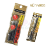 หมึกหลอด Kuretake Platinum brush pen CFTR-250C