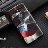 เคสLG G5 ลายโล่ห์กัปตันอเมริกา silicone soft case