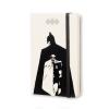 สมุดโน้ต Moleskine Batman - Ruled Notebook ขนาด A6