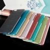 เคสไอโฟน6พลัส เคสแข็งฝาหลังคริสตัลลายลูกอม หลายสี