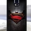เคสซัมซุง case samsung s4 เคสTPUลาย Batman vs Superman