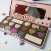 #Toofaced chocolate bar bon eye shadow collection