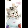 เคส huawei p9 lite เคสพลาสติกลายลูกแมวน่ารัก