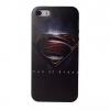 เคสไอโฟน 5/5s เคสลาย batman vs superman tpu soft case