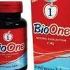 BioOne Astaxanthin ไบโอวัน สาหร่ายแดง