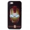 เคสไอโฟน 5/5s เคสลาย iron man tpu soft case