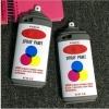 เคสซิลิโคนไอโฟน 6/6s รูปแบบกระป๋องสเปย์สี