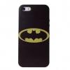เคสไอโฟน 5/5s เคสลาย batman tpu soft case