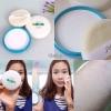 #Shiseido Baby Powder Pressed Medicate ขนาด 50g