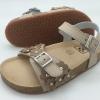 รองเท้าเพื่อสุขภาพ สำหรับเด็ก รุ่น C0308 BEIGE