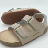 รองเท้าเพื่อสุขภาพ สำหรับเด็ก รุ่นC0545 BEIGE