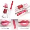 #Lancome Lip Lover สี 355 Mini ขนาด 3 ML.