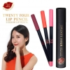 #Twenty Four Lip Pencil 3 Color lip pencil