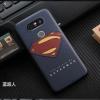 เคสLG G5 ลายตราซุปเปอร์แมน silicone soft case