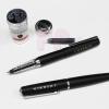 ปากกาโรลเลอร์บอลล์ J.Herbin Metalic Rollerball - สีดำ