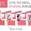 #The Balm INSTAIN Long Wearing Staining Powder blush