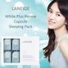 #LANEIGE White Plus Renew Capsule Sleeping Pack