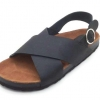 The Healthy Sandals By Talon รองเท้าเพื่อสุขภาพ ทาลอน สำหรับคุณผู้ชาย