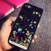 เคสไอโฟน5/5s เคสประกายดาวฟรุ้งฟริ้งน่ารัก