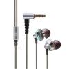 ขาย FiiO EX1 หูฟังรุ่นแรกจากค่าย FiiO ใช้เทคโนโลยี Titanium nanoclass