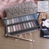 NAKED 2 Urban Decay ... Eyeshadow palette