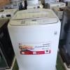 เครื่องซักผ้าฝาบน ระบบ 6 MOTION INVERTER DIRECT DRIVE ขนาดซัก 15 KG รุ่นWT-S1595TH