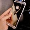 เคสไอโฟน 6/6s/6plus วัสดุ TPU ชุบโลหะไฟฟ้า หรูหราสวยงาม