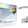 TV LG OLED (จอโค้ง) 55นิ้ว รุ่น55EC930T