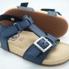 รองเท้าเพื่อสุขภาพ สำหรับเด็ก รุ่น C0301 NAVY