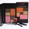 #SLEEK EYE & CHEEK PALETTE DANCING TIL DUSK 9g.