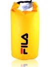 FILA sport bag กระเป๋าใส่ของสไตล์สปอร์ตกันน้ำ ขนาด 10 ลิตร