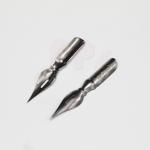 หัวปากกาคอแร้ง Hunt Extra Fine 512 by Speedball