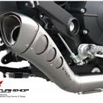 ท่อ HP Hydroform Slip-on สำหรับรุ่น Ducati Scrambler