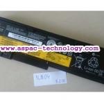 IBM LENOVO Original Battery แบตเตอรี่ของแท้ Thinkpad X200 X201 X200S X201S X201I