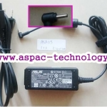 ASUS Original Adapter อแด๊ปเตอร์ของแท้ 19V 2.1A 40W หัว 2.50 x 0.7MM
