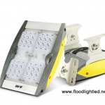 LED Floodlight ZQ616 120w EVE