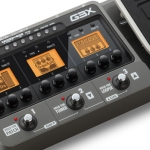 ZOOM G3X /ADAP GUITAR EFFECT
