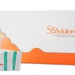 SS Solution 2 ผลิตภัณฑ์ดูแลน้ำหนัก