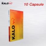 ส่งฟรี ems อาหารเสริมลดน้ำหนัก KALOW แกลโล ลดน้ำหนัก กล่องเล็ก 10 แคปซูล 1 กล่อง 450 บาท แถมฟรี มาส์คหน้าเกาหลี 1 แผ่น