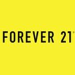 แบรนด์ FOREVER 21