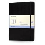 สมุดสเก็ตช์ Moleskine – Sketchbook Art Plus ปกหนา สีดำ ขนาด Pocket