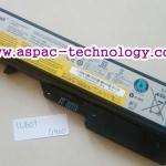 LENOVO Original Battery แบตเตอรี่ของแท้ G460 G470 G475 G560 G570 G780 Z370 Z460 Z560 B470E