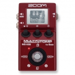 ZOOM MS-60B BASS EFFECT