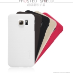 เคส Nillkin S6 Edge Frosted Shield