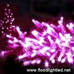ไฟปีใหม่ ML Lighting Fairy Light (Pink)