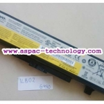 LENOVO Original Battery แบตเตอรี่ของแท้ G480 G580 Y480 Y580 Z380 Z480 Z580 E430 E530