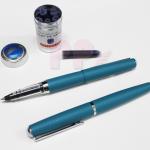 ปากกาโรลเลอร์บอลล์ J.Herbin Metalic Rollerball (เลือกสี)