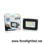 สปอร์ตไลท์ LED Floodlight IWACHI 10w (แสงขาว)