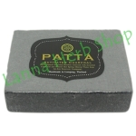 PATTA Activated Charcoal Soap